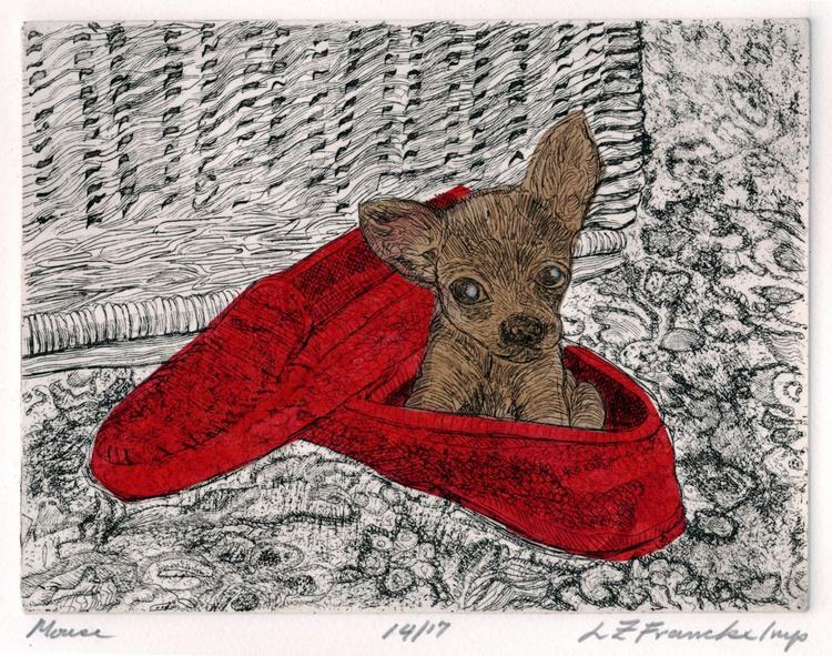 Mouse (Chihauha) - Image 0