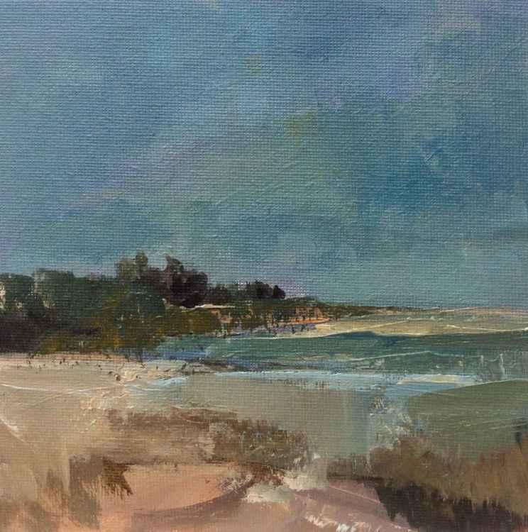 'Beach'. -