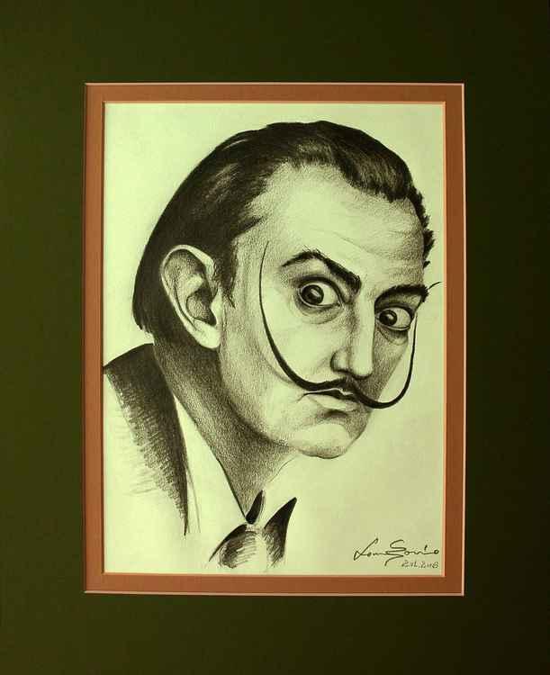 Salvador Dalí -