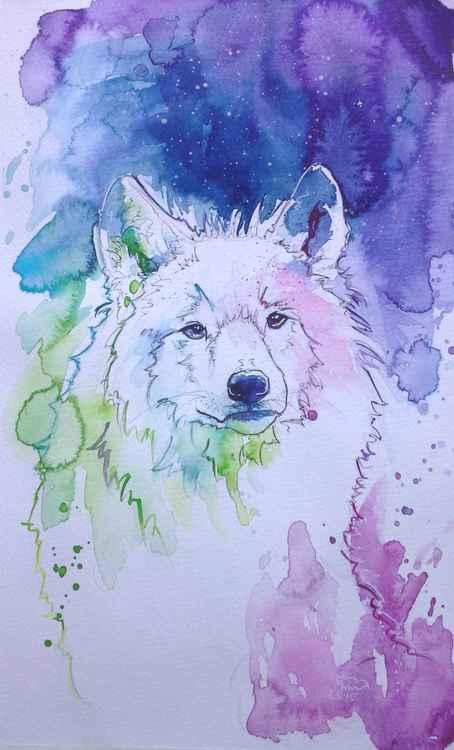 Spirit wolf -