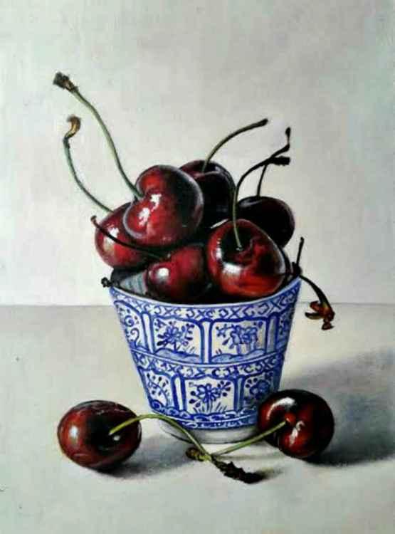 Cherries -
