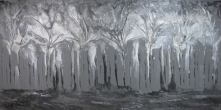 Frozen Forest - Image 0