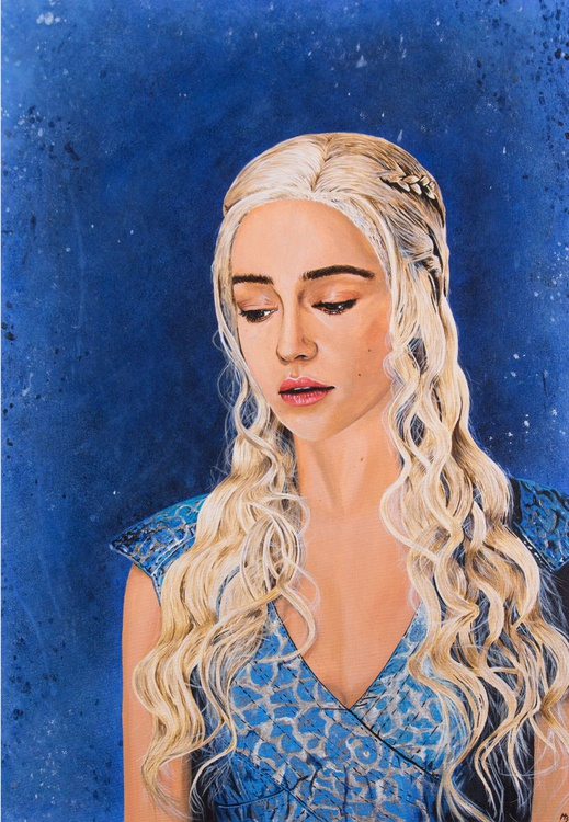 Mother of Dragons - Image 0