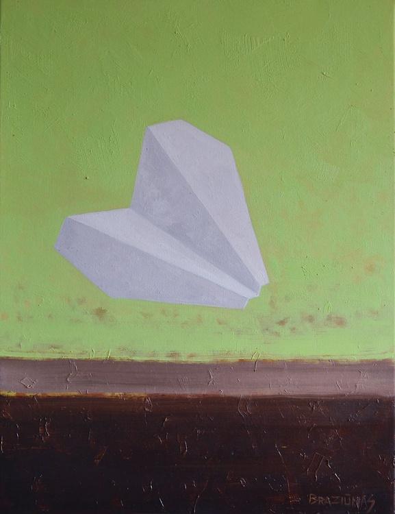 Paper plane - Image 0