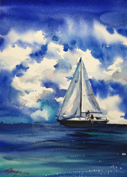 Sailing - Image 0