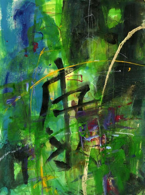 Tao of Creativity No. 12 - Image 0