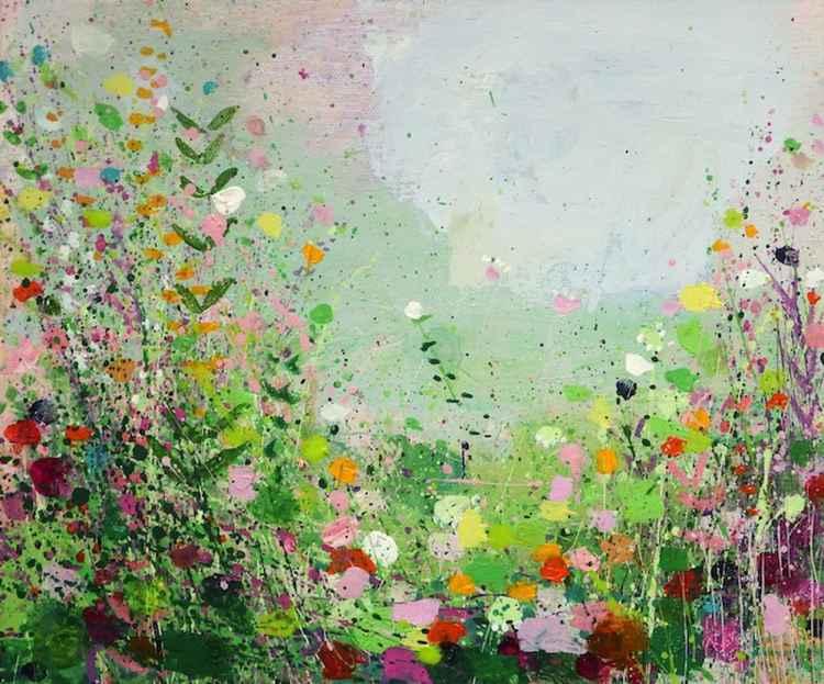 Spring Sketch (2014) -
