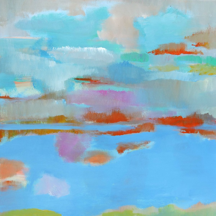 Clouds expression - Image 0