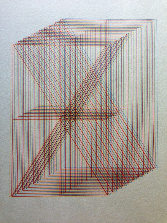 Study of the Line - Tight as a Tear - Image 0