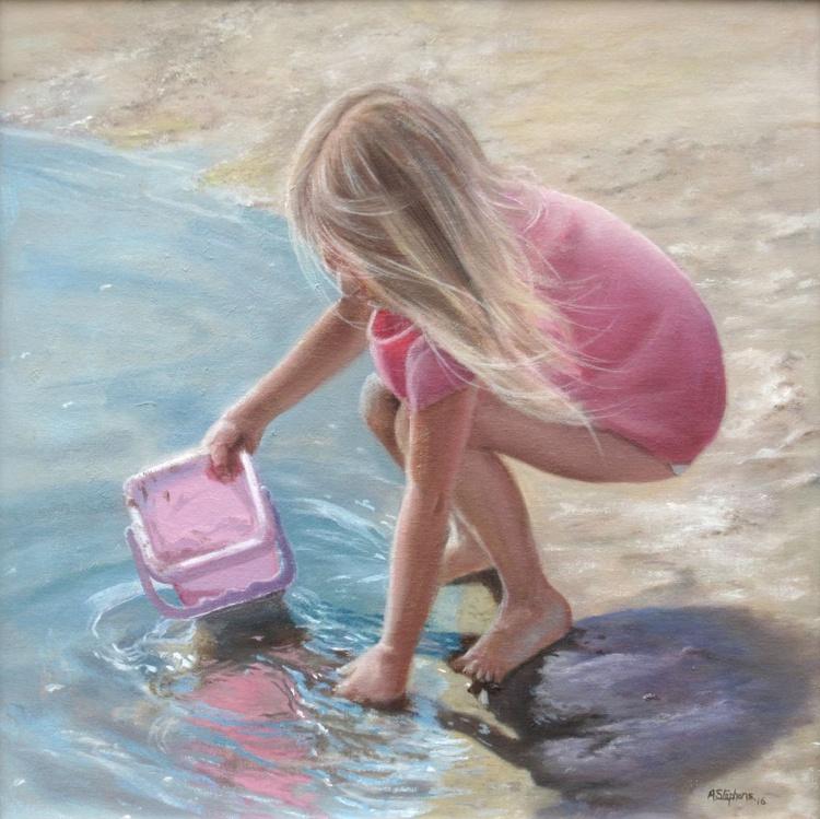 The Pink Bucket - Image 0