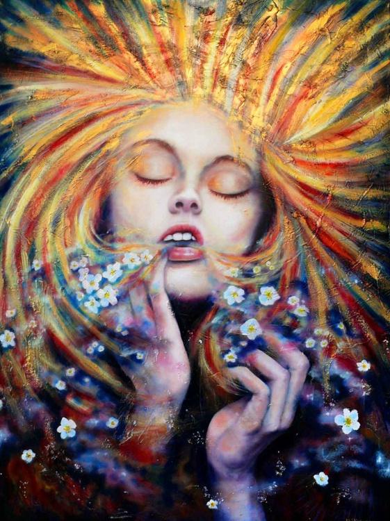 Olwen Goddess Of Sunlight - Image 0