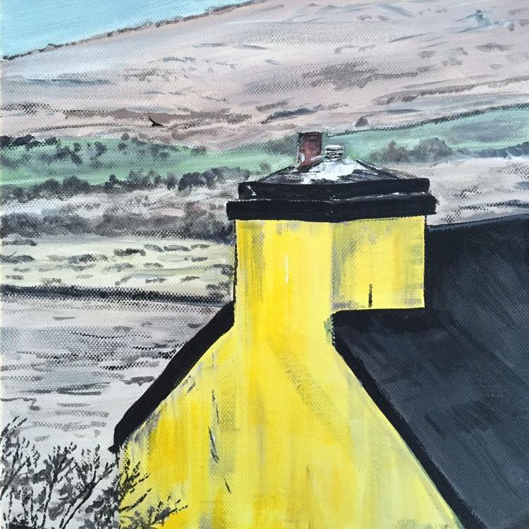 Yellow House - Image 0