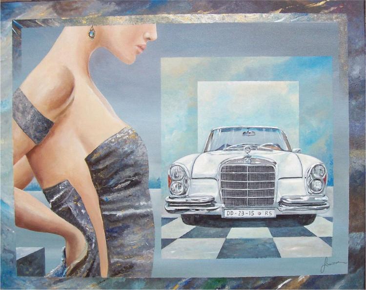Mercedes - Image 0
