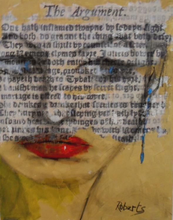 Wherefore art thou - Image 0