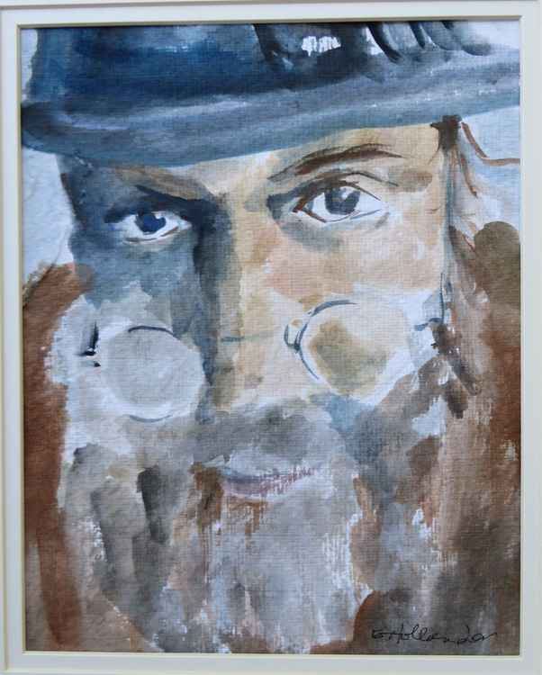 Rabbi -