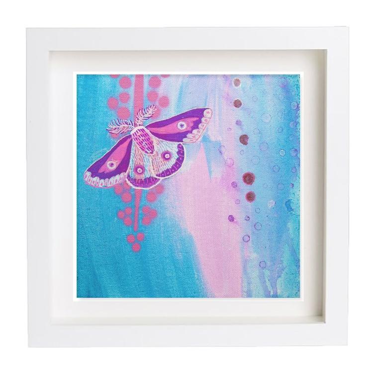 Mini moth - Image 0