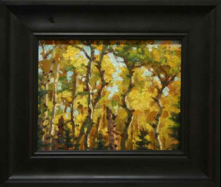 Autumn Dance -
