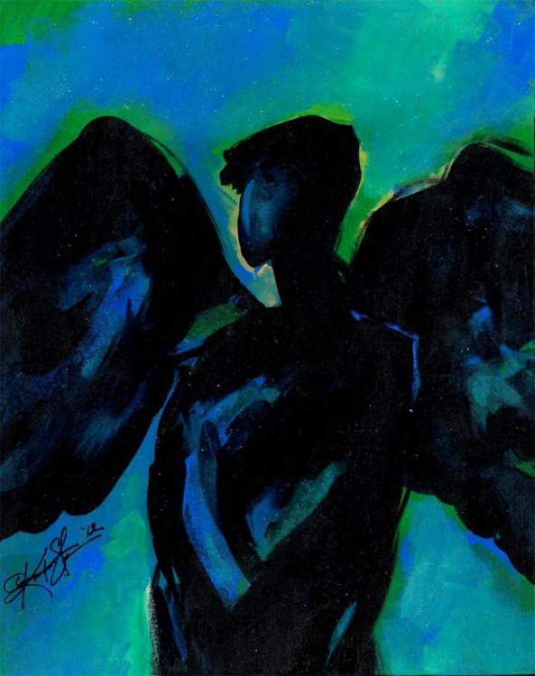 Angel Of Healing - Image 0
