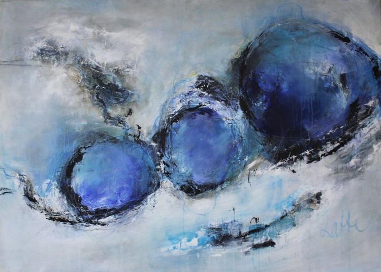 Abstraction No. 27 - Image 0