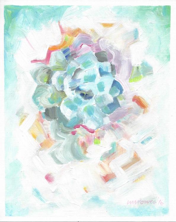 Succulent Bouquet - Image 0