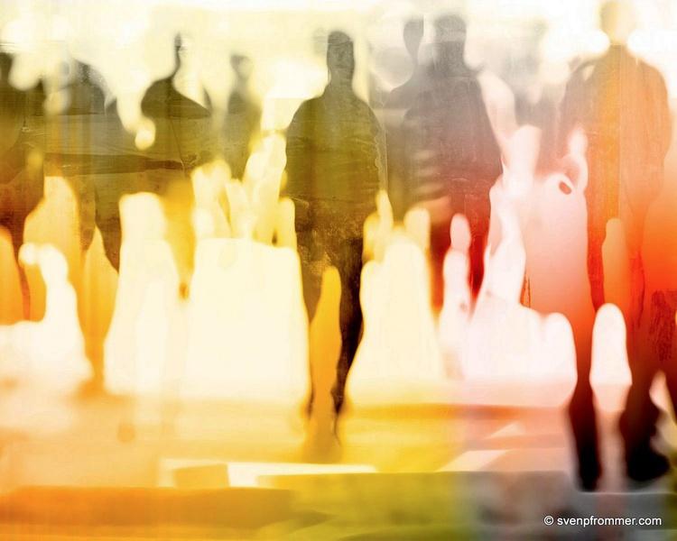 HUMAN SENSOR V - Image 0