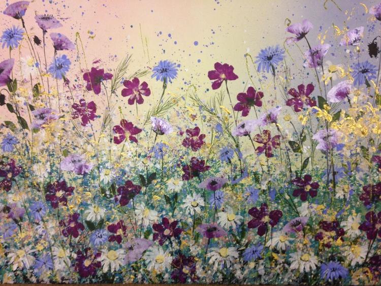Summer flower burst - Image 0