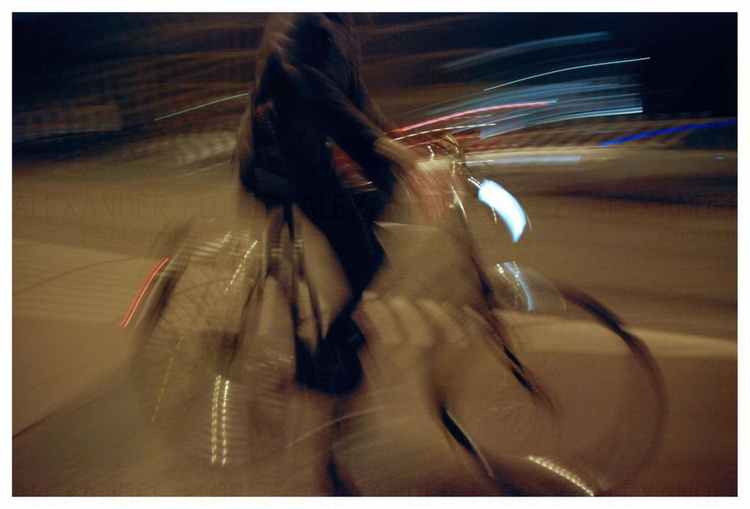 Night 14 Amsterdam - Image 0