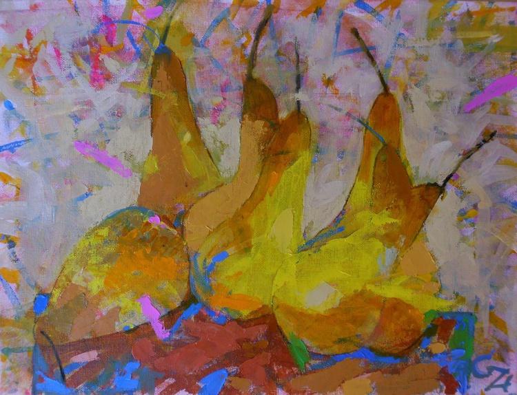 sweet pears - Image 0