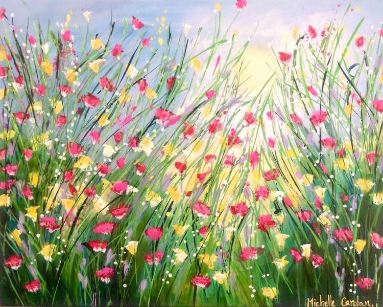 Summer Breeze 2 (Commission) - Image 0