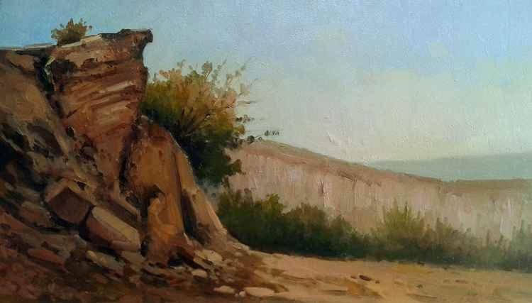landscape 1 -