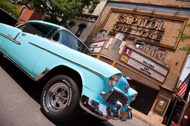 Chevy Bel Air, Bloomsburg PA - Image 0