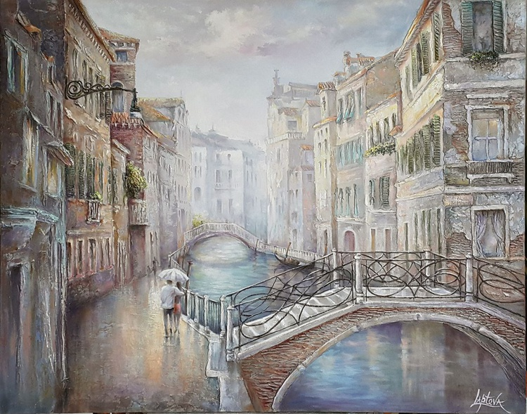 Once Upon a Time in fell in love with Venice - Image 0