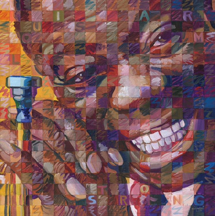 Louis Armstrong - Image 0