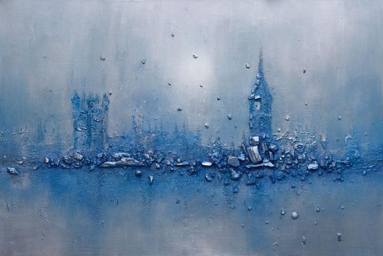 Blue London - Image 0