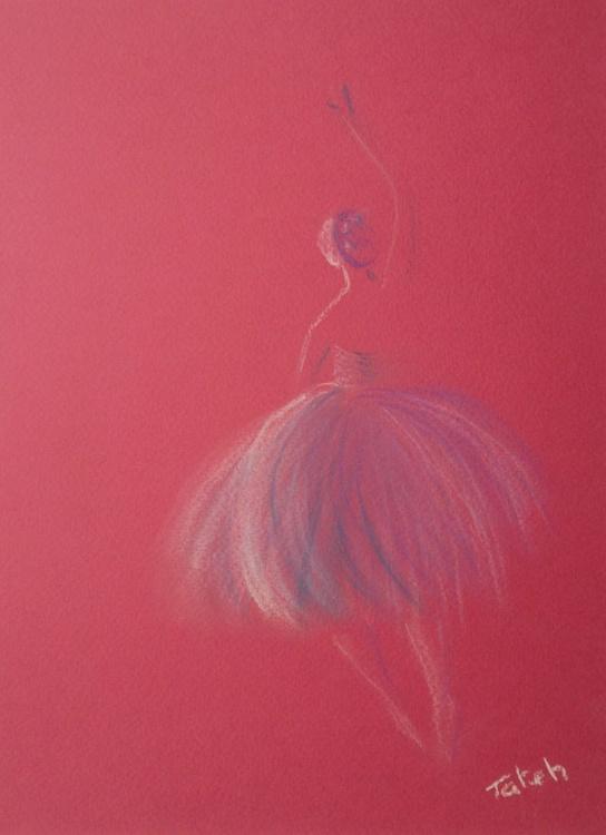[194] Ballerina II - Image 0