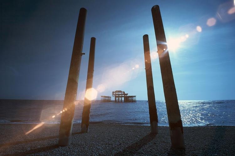 West Pier Brighton - Image 0