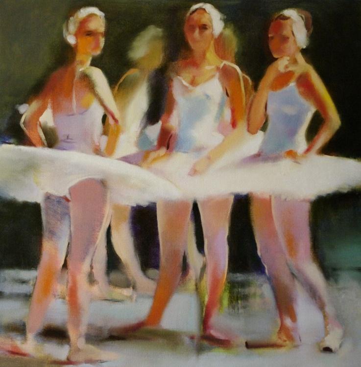 Dancers III - Image 0