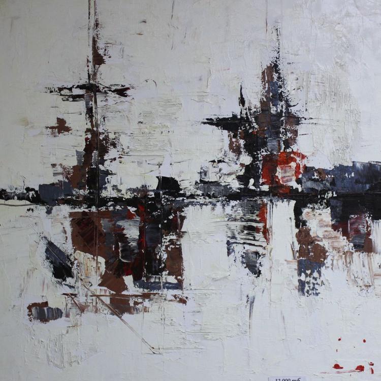 Abstraction No. 25. - Image 0