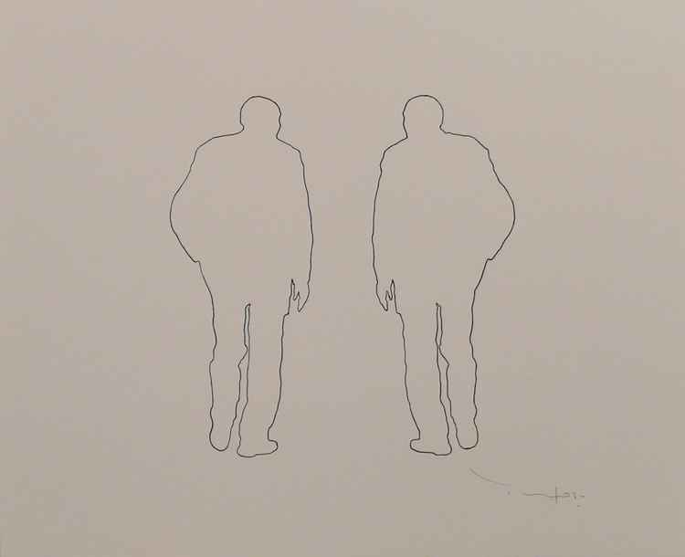 Empty Conversation -  Tehos -