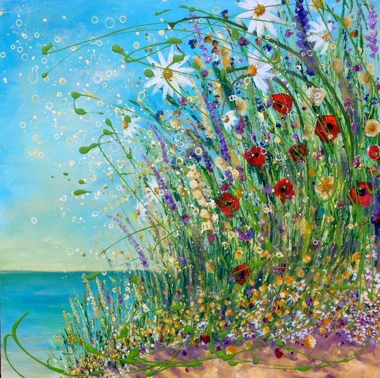 Breeze...seed Whisperer - Image 0
