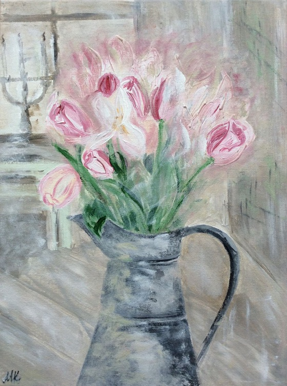 The Tulips. - Image 0