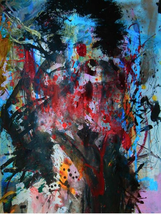 Move of the Goddess - Image 0