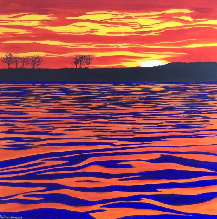 Glorious Sunset - Image 0