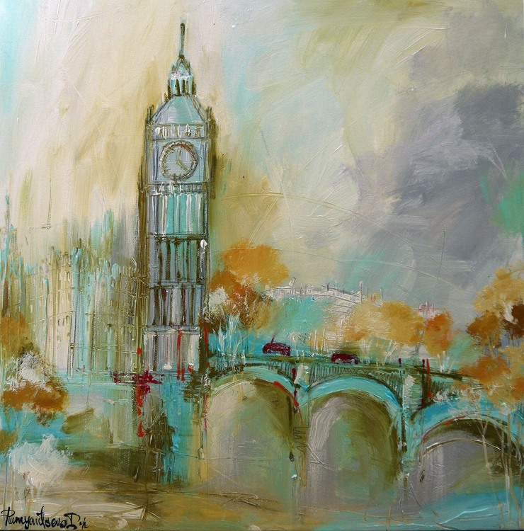 London Gold 2 - Image 0