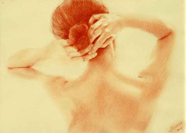 Nude #A023 -