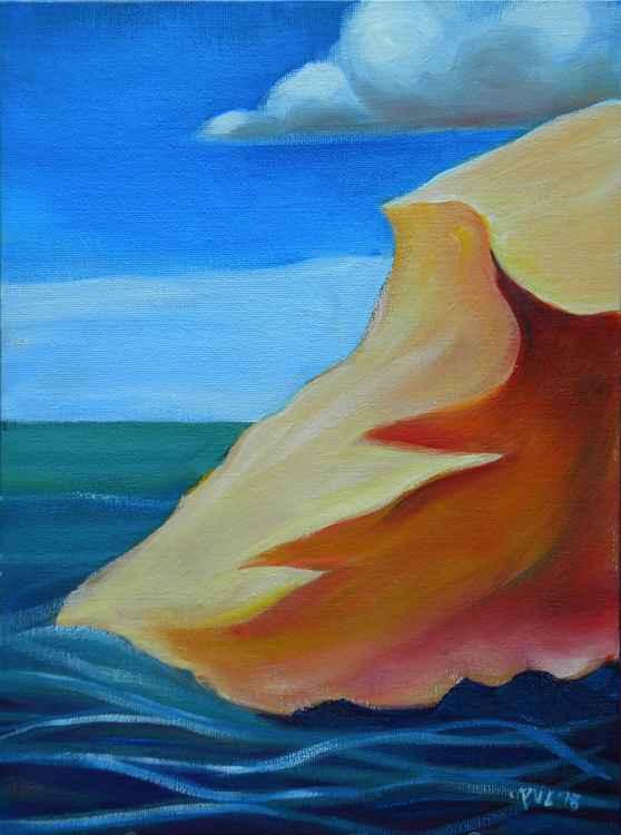 Oregon Dunes 5 -