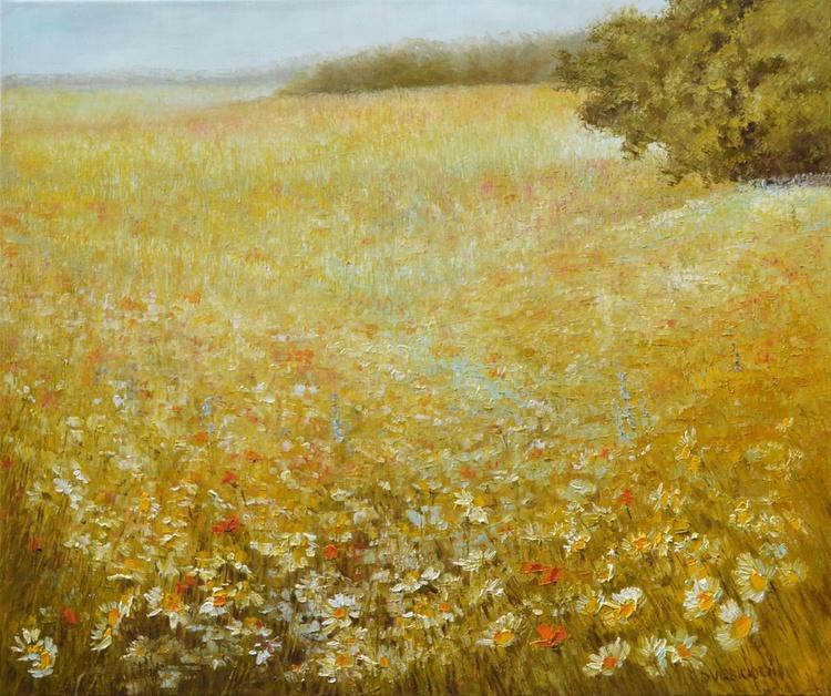 Blooming Meadow - Image 0