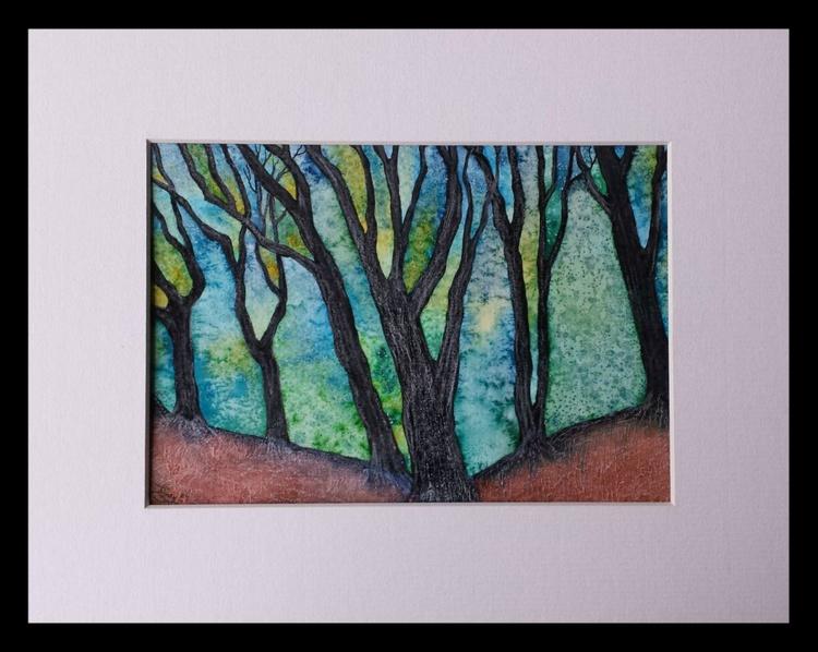 Woodland Solace - Image 0
