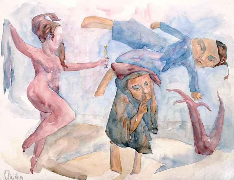 The Levitation -