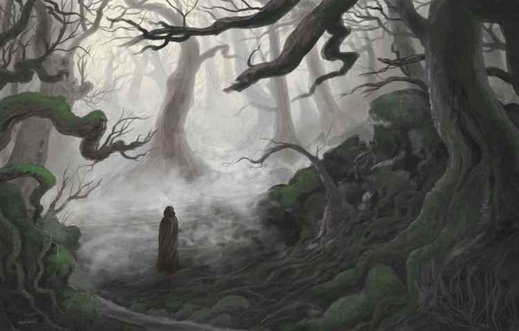 The Pilgrim -